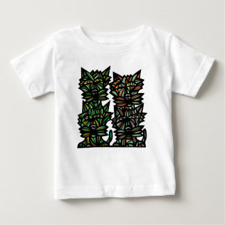 """""""Perfection Builds"""" Baby Fine Jersey T-Shirt"""