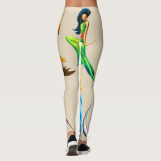 Perfection Is Fading Leggings