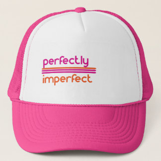 Perfectly Imperfect Cap