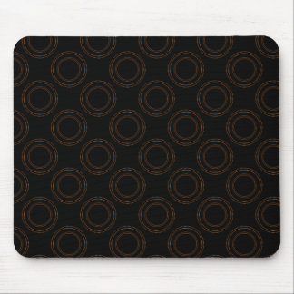 Perfectly Luxurious Mousepad, Copper