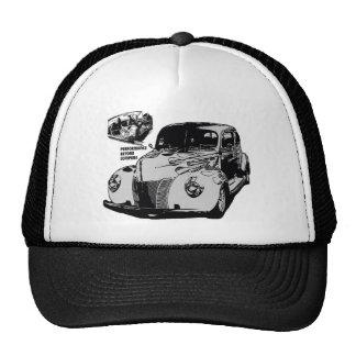 Performance Hot Rod Trucker Hat