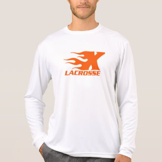 PERFORMANCE MICRO-FIBER LONG SLEEVE SHIRT