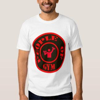 Performance Micro-Fiber Singlet Tshirts