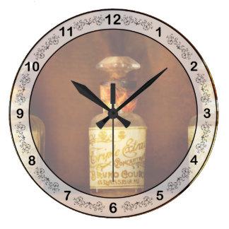Perfumery - Perfume Clocks