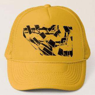 Perilous Duplicate Trucker Hat
