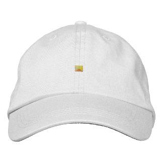 Period Embroidered Cap