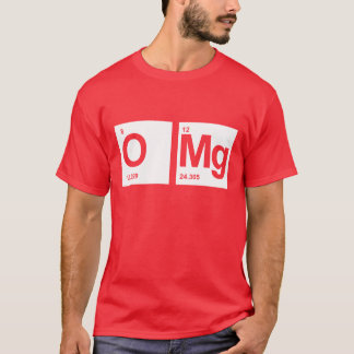 Periodic OMg T-Shirt