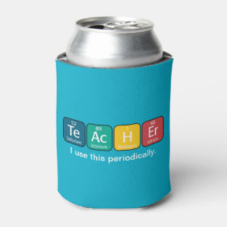 Periodic Table Elements Spelling Teacher Can Cooler