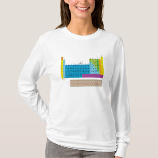 periodic-table T-Shirt