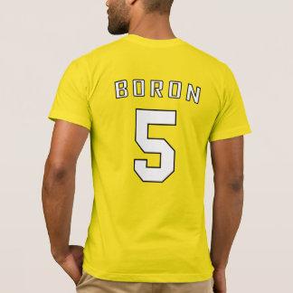 Periodic Team Shirt: Boron T-Shirt