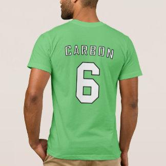 Periodic Team Shirt: Carbon T-Shirt