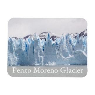 Perito Moreno Glacier, Patagonia, Argentina Rectangular Photo Magnet