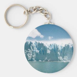 PeritoMoreno Key Ring