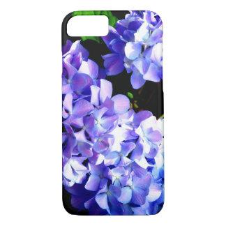 Periwinkle Hydrangeas iPhone 8/7 Case