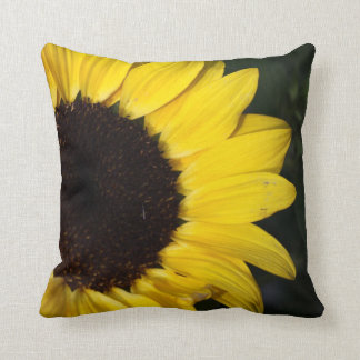 Perky Sunflower Cushion