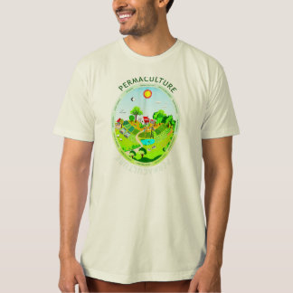 Permaculture T Shirt
