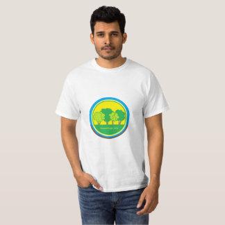 PermaVillage tee-shirt T-Shirt