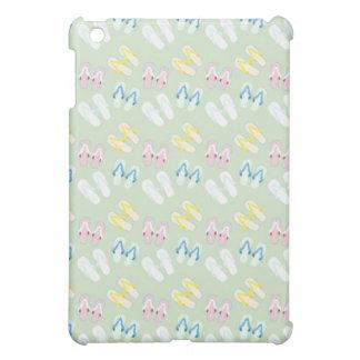 - Pern Summer Fun Flip Flops Case For The iPad Mini