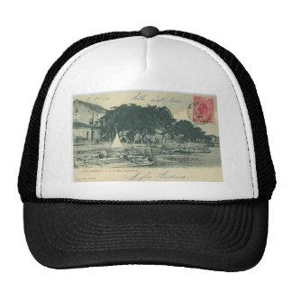 Pernambuco  Cura De Rio Capibaribe, Vintage Trucker Hat