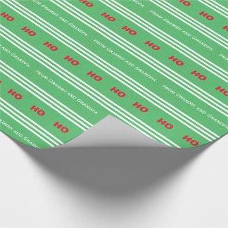 Perpemint Candy  Customized Holiday Gift Wrapping