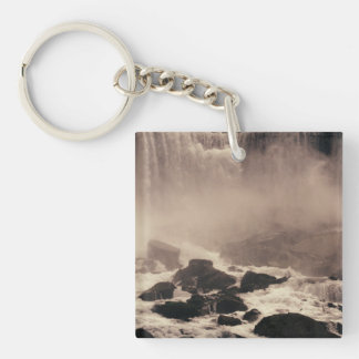Perpetual Key Ring