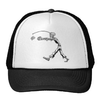 Perpetual Zombie Hat