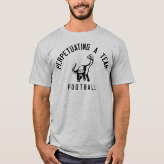 Perpetuating A Team Vintage A-PAT Logo T-Shirt