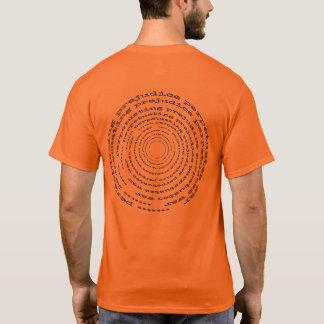 Perpetuating War Mens T-Shirt