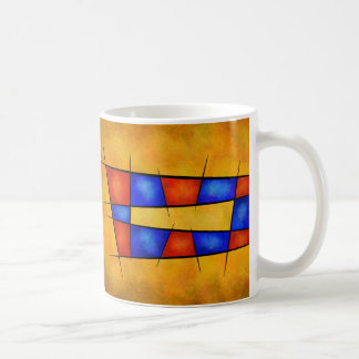 Perpitua V1 - visible infinity Coffee Mug