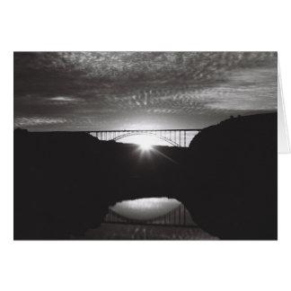 Perrine Bridge Card