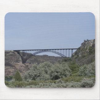 Perrine Bridge Mouse Pad