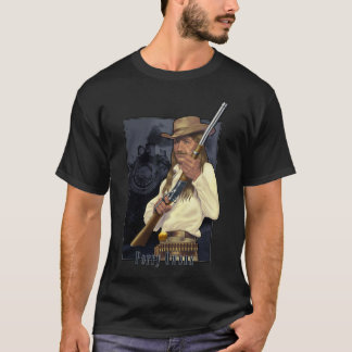 Perry Owens T-Shirt