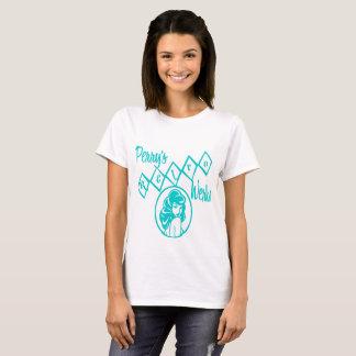 Perry's Retro Werks Womens Shirt