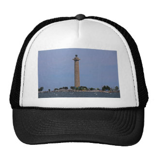 Perry's Victory and International Peace Memorial Cap