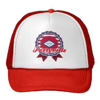 Perryville, AR Trucker Hats