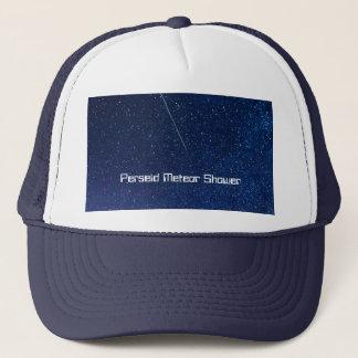 Perseid Meteor Shower Trucker Hat
