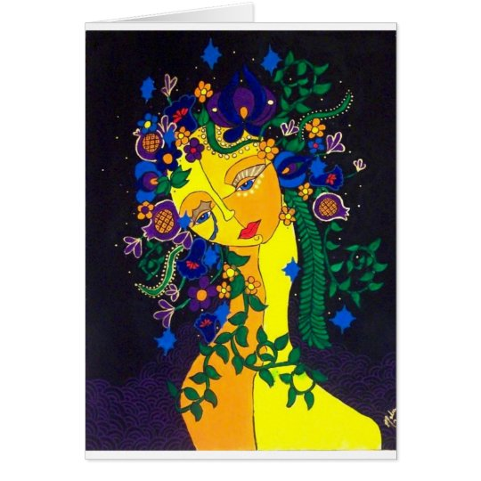 Persephone Card