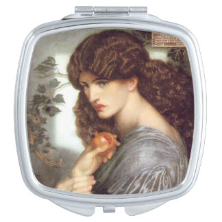 Persephone - Compact 1 Compact Mirror