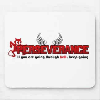 Perseverance Mousepad