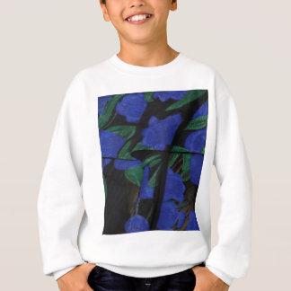 Persian Blue Designer Collection 2017 Sweatshirt