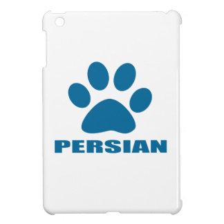 PERSIAN CAT DESIGNS iPad MINI COVERS