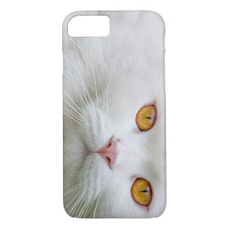 Persian Cat iPhone/iPad Case