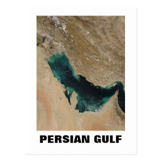 Persian Gulf Postcard