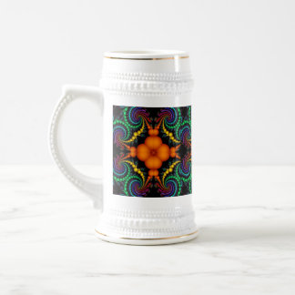 Persian Jeweled Beer Steins
