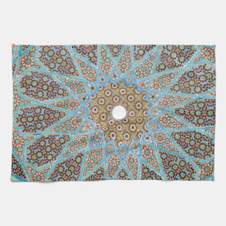 Persian Mandala Kitchen Towels