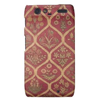 Persian or Turkish carpet, 16th/17th century (wool Motorola Droid RAZR Case