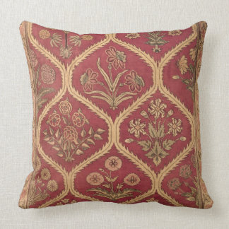 Persian or Turkish carpet, 16th/17th century (wool Cushions
