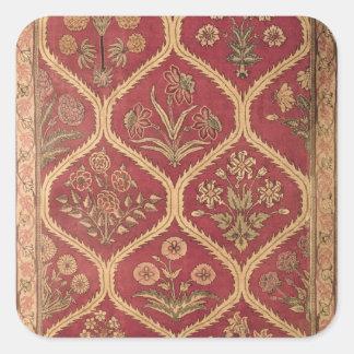 Persian or Turkish carpet, 16th/17th century (wool Sticker