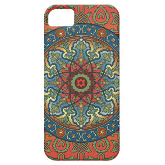 Persian Pattern Barely There iPhone 5 Case