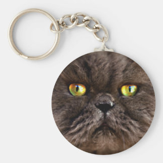 Persian Pussy Key Chains